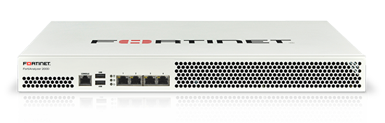 Fortinet FortiAnalyzer-200D