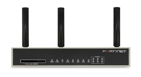 Fortinet FortiWiFi-80CS