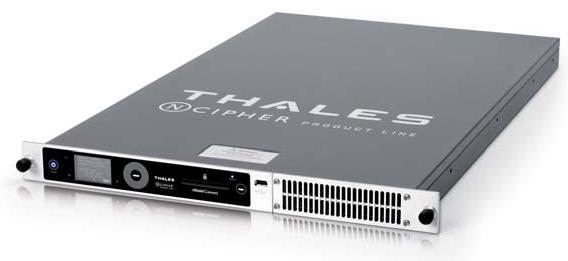 Thales nShield connect 6000